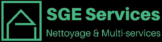 SGE Services – Nettoyage et Multiservices à Lyon