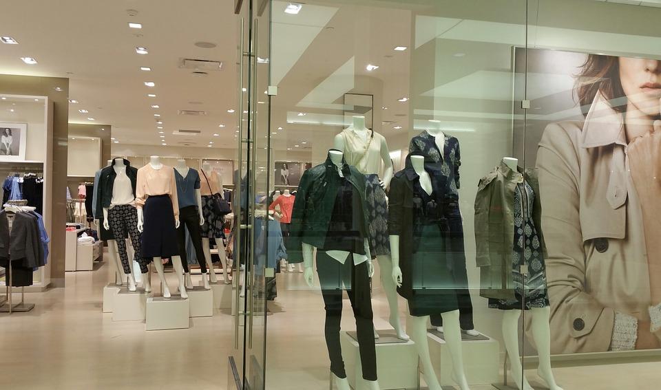 Entreprise de Nettoyage de boutiques à Lyon