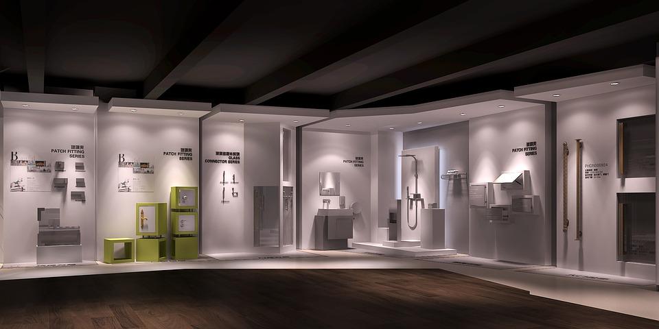 Entreprise de Nettoyage de showroom à Lyon