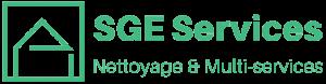 Entreprise de Nettoyage SGE Services