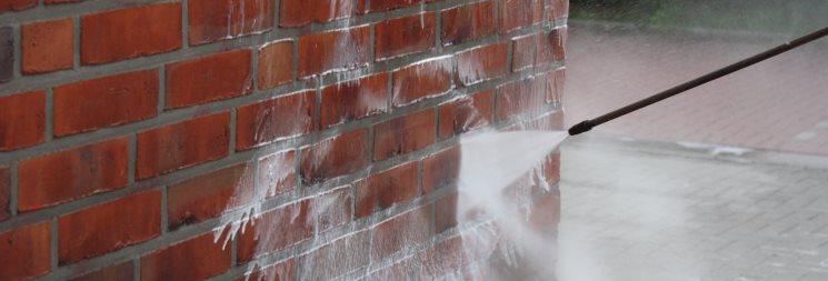 Nettoyage de Murs, Façade, Graffitis et Tags 1