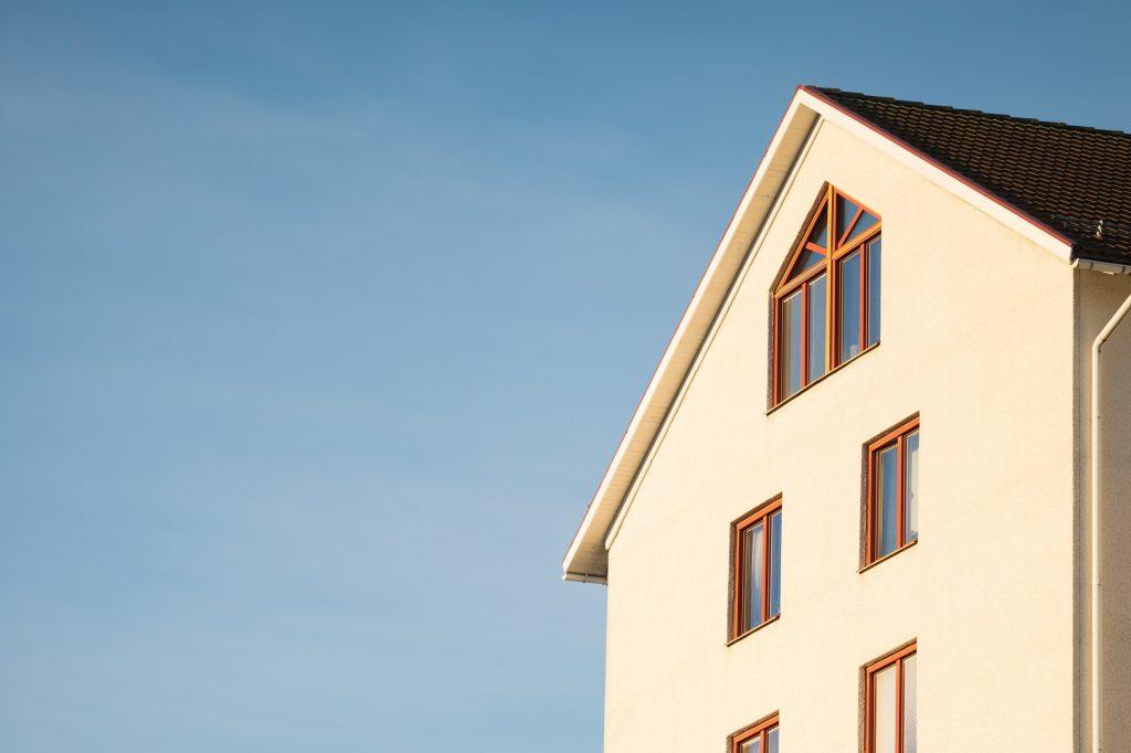 Comment nettoyer les murs extérieurs de la facade