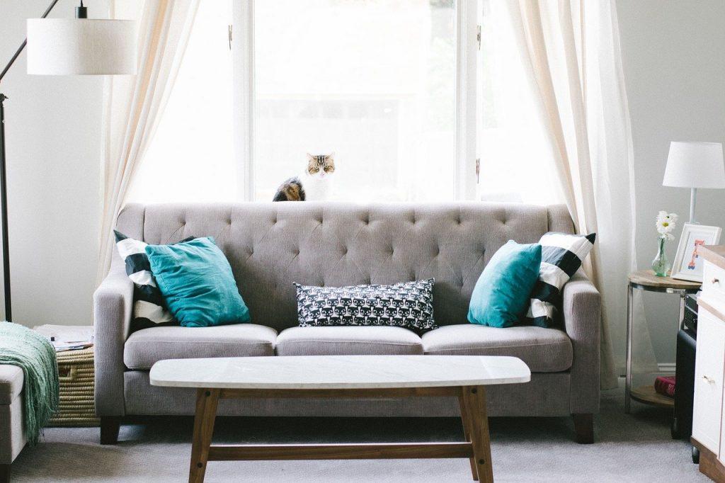 Nettoyage canapé astuces