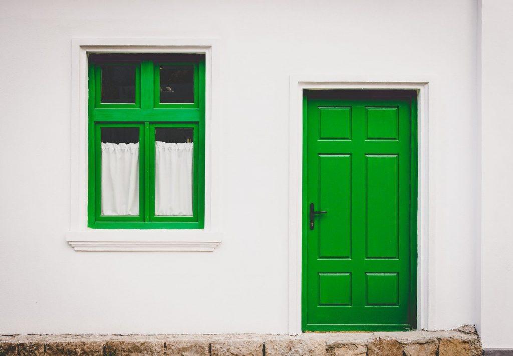 Nettoyage de la façade et des murs 5